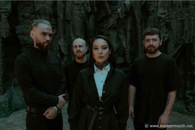 JINJER To Release 'Wallflowers' Album In August; 'Vortex' Music Video Available