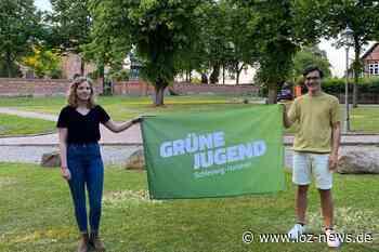 Grüne Jugend Ratzeburg mit neuem Vorstand - LOZ-News   Die Onlinezeitung für das Herzogtum Lauenburg