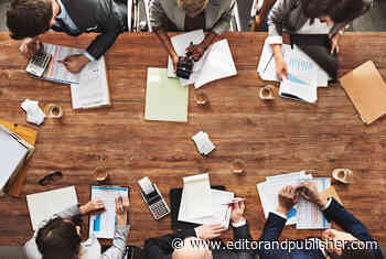 Changing Work Culture - Editor And Publisher Magazine
