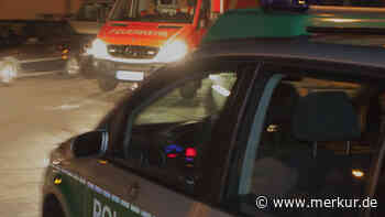 Randale und Gewalt in einem leer stehenden Hotel in Ottobrunn Jugendliche ein Jahr nach der Tat festgenommen - Merkur Online