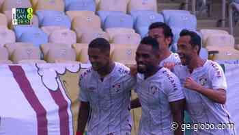 Quinta-feira tem clássicos Fluminense x Santos e Ceará x Bahia. Informações, palpites e análises do PVC - globoesporte.com