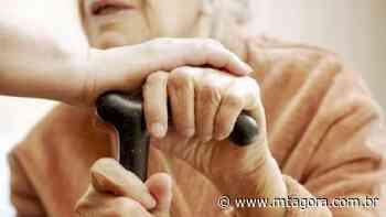 Prefeitura de Sorriso debate a importância do combate à violência contra a pessoa idosa - MT Agora