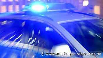 Parfum gestohlen: Polizei fahndet nach Ladendieb in Offenhausen - Augsburger Allgemeine