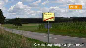 Der Landkreis Neu-Ulm hat eine neue kleinste Gemeinde - Augsburger Allgemeine