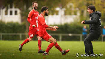 """Fußball Verbandsliga : Trainingsauftakt bei Türkspor Neu-Ulm: """"Wir haben auch an Qualität hinzugewonnen"""" - SWP"""