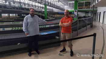 Freizeit in Neu-Ulm: Face Off, Kart-Halle, Indoor-Minigolf: So ist die Lage nach dem Lockdown - SWP