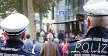 Neu-Ulm: Warnstreik bei der Lebkuchenfabrik Max Weiss - DONAU 3 FM