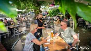 Cafés und Restaurants in Ulm und Neu-Ulm: Wie die Gastronomen aus der Krise kommen - SWP