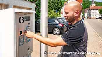 Diskussion in Nagold: Parken soll drastisch teurer werden