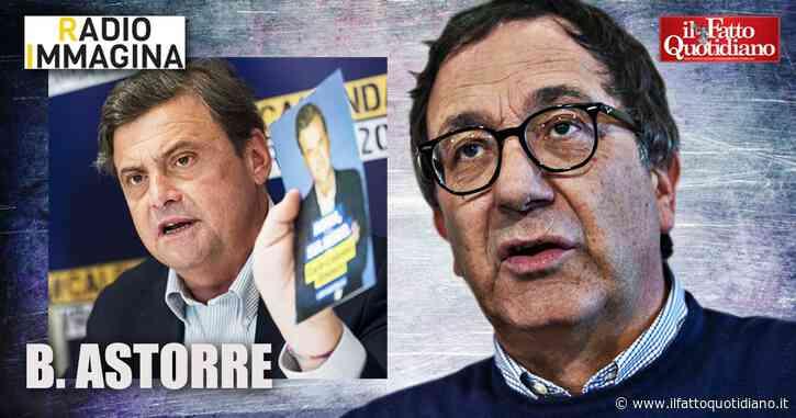"""Elezioni Roma, Astorre (Pd): """"A Calenda è partita la 'ciavatta' e mi insulta sempre. Sa che prenderà la medaglia di latta, cioè arriverà quarto"""""""