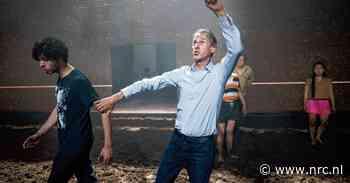 Meekijken hoe Ivo van Hove zijn acteurs beter maakt - NRC