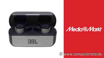 Media-Markt-Deal: In-Ear-Kopfhörer von JBL günstiger
