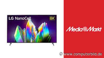 Media-Markt-Angebot: Smart-TV von LG zum Bestpreis