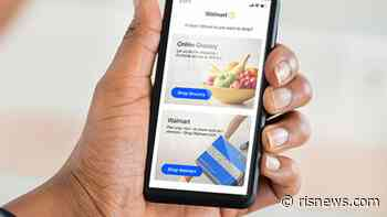 Amazon and Walmart E-com Enhancements Tap Machine Learning