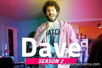 """'Dave' S2, E1 – """"International Gander"""" Review: """"Calling Out Culture Vultures"""" - Full Circle Cinema"""