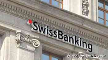 Funds of Indians in Swiss banks jump over Rs 20,000 crore, highest in 13 years