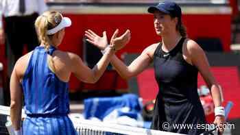 Azarenka beats home favorite Kerber in Berlin