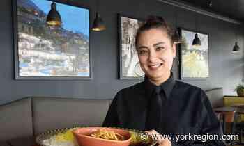 NEIGHBOURHOOD EATS: Torang Restaurant offers Iranian cuisine, experience in Newmarket - yorkregion.com