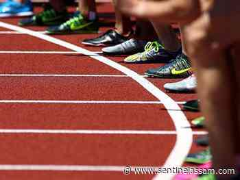Indian 4x400m relay team looks to cement spot in Olympic Games - Sentinelassam - The Sentinel Assam