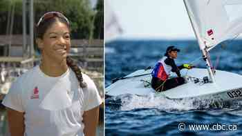 Toronto sailor heading to Olympic Games in Tokyo - CBC.ca