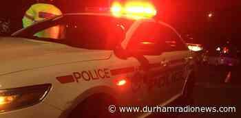 DRPS catch break-in suspect in Pickering - durhamradionews.com