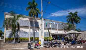Devido à pandemia, Prefeitura de Gurupi prorroga prazo para pagamento do IPTU para 20 de agosto - Cleber Toledo