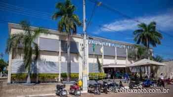 Gurupi divulga cronograma desta semana de vacinação contra a Covid-19 - Conexão Tocantins