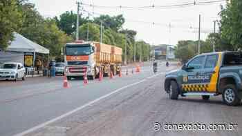 Em Gurupi, cerca de 250 pessoas realizaram testes rápidos de Covid-19 - Conexão Tocantins