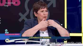 """La controvertida opinión de Celia Villalobos en TVE: """"Las mujeres no somos víctimas"""" - La Vanguardia"""