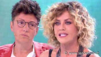 "Imma Battaglia confessa: ""Candidatura? Eva Grimaldi era spaventata"" - Lanostratv"