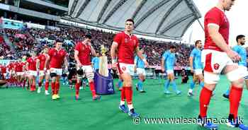 Dramatic fall out of favour of youngster who rescued Wales in 6 Nations