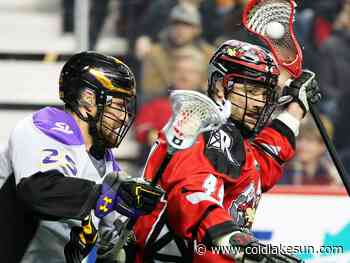 Roughnecks leave Dobbie off of expansion draft protected list - The Cold Lake Sun