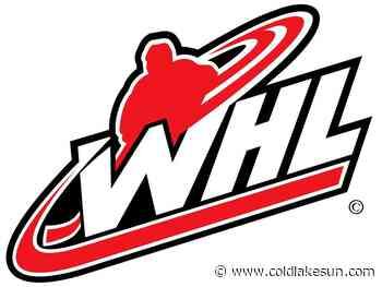 2021-22 Western Hockey League season to begin Oct. 1 - The Cold Lake Sun