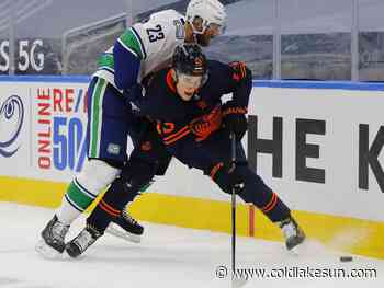 Canucks: Comparables could shed some light on Alex Edler contract extension - The Cold Lake Sun