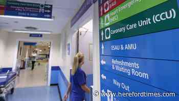 Four men banned from every NHS hospital in England
