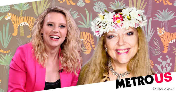 'My life isn't done yet': Carole Baskin refuses to sign life rights away for Joe Exotic drama starring Kate McKinnon