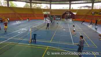 Circasia recibirá $1.440 millones para construir complejo deportivo - La Cronica del Quindio