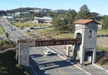 Prefeitura de Flores da Cunha – RS anuncia novo Processo seletivo de Estágio - Notícias Concursos