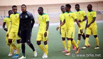 Samuel Kalu out of Katsina United vs Rivers United clash - Latest Sports News In Nigeria - Brila