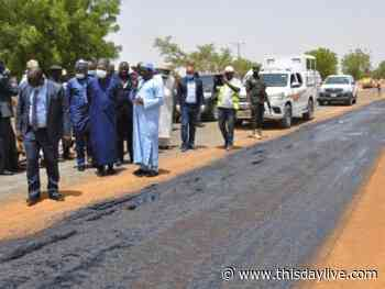 Katsina to Spend N74bn on Construction, Rehabilitation of 1,378km Roads - THISDAY Newspapers