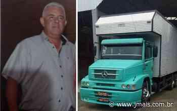 Caminhoneiro de Canoinhas desaparecido é encontrado morto em SP - JMais