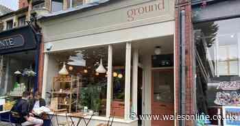 MasterChef star Thomas Simmons transforms long-empty Pontcanna shop into bakery