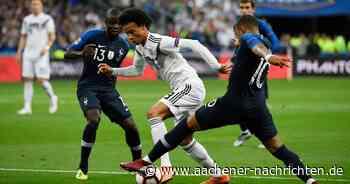 Frankreichs Motor Kanté: Ein Schummler, der Lionel Messi stoppte - Aachener Nachrichten