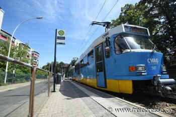 Alte Tatra-Bahnen noch immer in Chemnitz unterwegs - Freie Presse