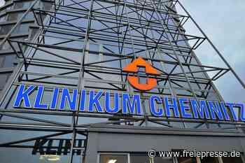 Klinikum Chemnitz auf dem Weg zum Normalbetrieb - Freie Presse