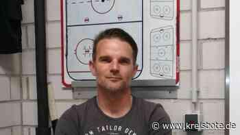 ESV Kaufbeuren-Nachwuchs-Trainer Daniel Jun hat ein motiviertes Team mit tollem Charakter - Kreisbote