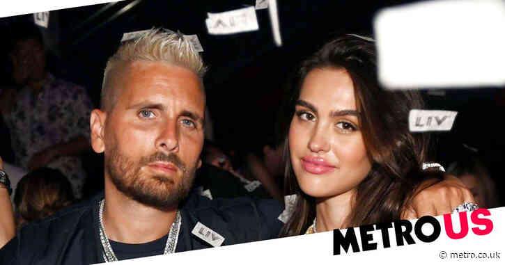 Scott Disick splashes $57k on another lavish birthday present for girlfriend Amelia Hamlin
