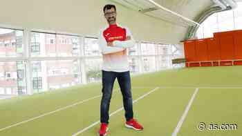 Chuso García Bragado estará en sus octavos Juegos Olímpicos - AS