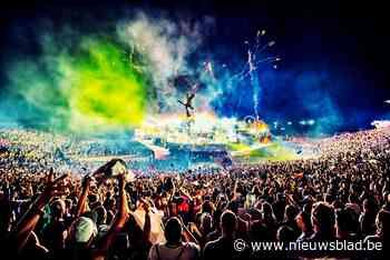 "Ook uitgestelde editie van Tomorrowland mag dit jaar niet doorgaan: ""Dit is een mokerslag"""
