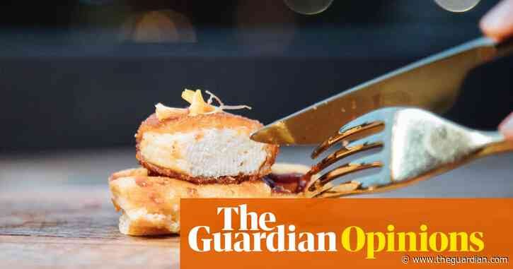 Lab-grown meat is on the rise. It's time to start asking tough questions